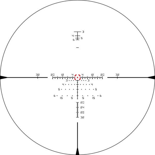 Сетка EBR-9 MOA